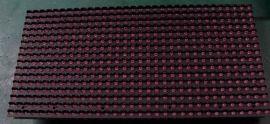 P10单红半户外单元板
