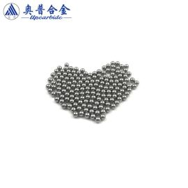 YG6硬度90.5碳化钨   直径2mm硬质合金球