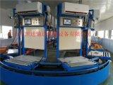 空調組裝生產線 抽真空線設備 空調商檢設備