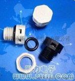 尼龙透气阀呼吸器M12*1.5