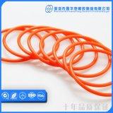 大量供应 防水橡胶圈/彩色橡胶圈/o型橡胶圈 环保过ROHS 颜色自选