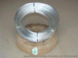 镀锌铁丝  建筑铁丝  绑丝