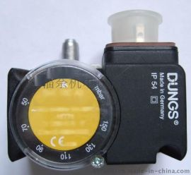 冬斯(DUNGS)GW...A5系列燃气压力监测器