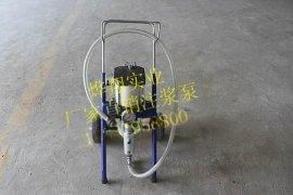 便携式注浆泵 煤矿专用气动注浆泵 ZBQ型