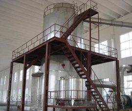 常州干燥磷酸铁锂专用喷雾干燥设备