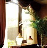 华兴木铝复合窗 支持定制 温馨时尚 大气坚固