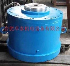 合肥院HFCG辊压机液压油缸