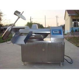 千叶豆腐的设备 千叶豆腐斩拌机 304材质 4500转