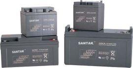 山特12v100ahups蓄电池现货批发