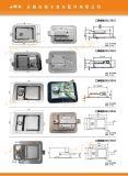 304不锈钢工具箱锁 盒锁 特种工程汽车锁电气柜门锁