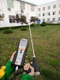 德国德图testo340手持式烟气成分检测仪