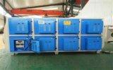 紡織廠異味吸收過濾設備廢氣淨化器