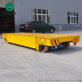 移动台车蓄电池箱 轮对 轨道工程车