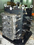 CNC加工中心自動氣動0.5~2MPa工裝治具,CNC加工中心自動液壓工裝治具