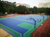 丙烯酸網球場建設,專業網球場施工建設廠家