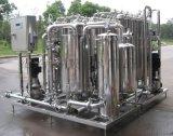 靈芝提取液高精度過濾設備-膜分離濃縮設備