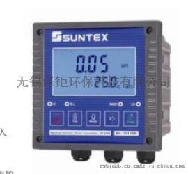SUNTEX在线余氯臭氧变送器CT-6300