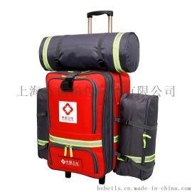 上海箱包定制医疗急救拉杆箱 可添加logo