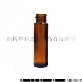 10ml棕色滚珠瓶 香水分装瓶  滚珠玻璃瓶