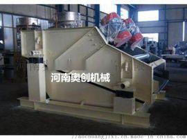 高效重型振动筛生产厂家-用途特点工作原理结构