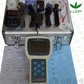 Y09-3016鐳射塵埃粒子計數器 落塵儀