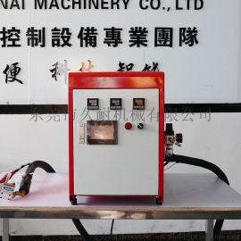 小型台式热熔胶机-东莞久耐机械供应