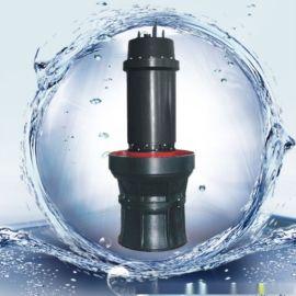 大排量成套潜水轴流泵 雪橇式轴流泵