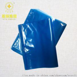 大量供应蓝色防静电pe袋 pe防静电袋 pe平口袋