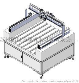 非標自動化設備零部件加工