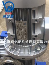 旋转式清扫器适用煤矿水泥厂