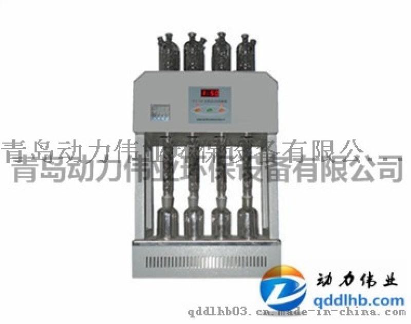 水质COD恒温消解器