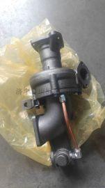 康明斯KTA19-C600水泵 德工冷再生机