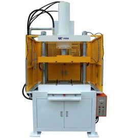 布斯威06K系列 昆山四柱三板型油压机