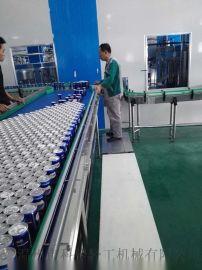 (高性价比)果茶饮料生产线设备|新型果茶饮品加工流水线|小型饮料生产线价格表