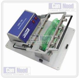 HWC-100 塑料瓶分段切割机