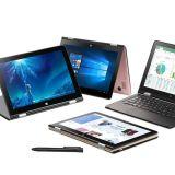 Voyo VBook V1手寫版 WIFI 64GB二合一筆記本Win10.1英寸平板電腦