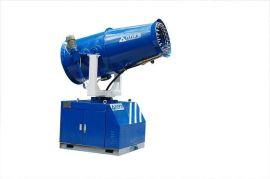 工业矿山除尘|固定型喷雾除尘设备|高效除尘