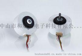 DK-18 空调/空气净化器塑封电机
