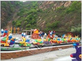 儿童精灵王国游乐设备 广场公园轨道类游乐设施
