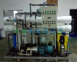 反渗透海水淡化装置FH-FWG100型