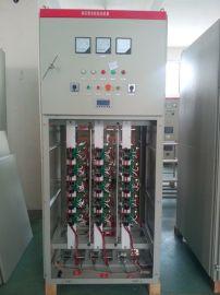 排澇泵站降低啓動電流高壓固態軟起動櫃廠家
