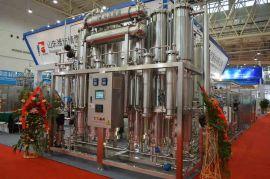 LDS 多效蒸馏水机,医用多效蒸馏水机,不锈钢注射用水生产设备