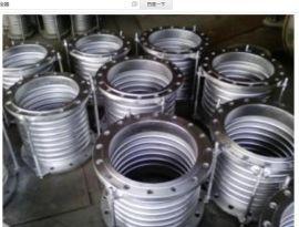 304不锈钢金属管道膨胀节碳钢法兰高品价优