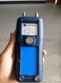 德国菲索Bluelyzer ST(B20)  手持式烟气分析仪