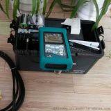 英国凯恩新版kane9206 quintox综合烟气分析仪