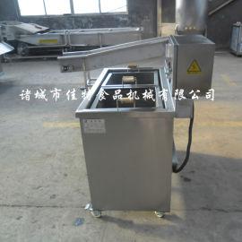 小型油水分离油炸机 天津食品油炸机