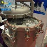 廠家直銷不鏽鋼多袋式過濾器
