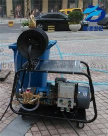 高压水管道疏通机HD20/45