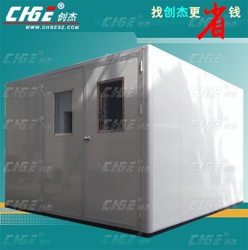 ORT-8步入式高温老化房 节能低耗静音恒温烧机室 步入式高温老化房厂家