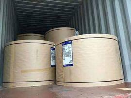 上海温州苏州浙江嘉兴浅色牛卡纸供应厂家 350克环保牛卡纸